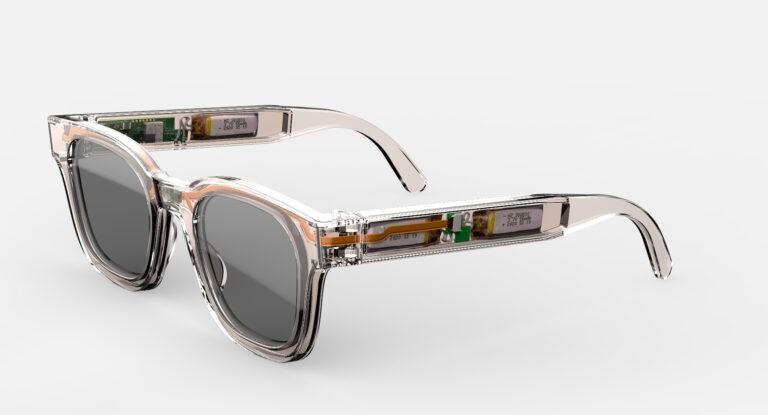 Ena očala bomo lahko uporabljali tako za bližje kot oddaljene predmete.
