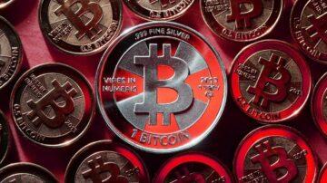 Negativen odnos Kitajske do rudarjenja kriptovalut je povzročil strm padec njihove vrednosti.