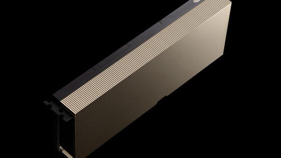 Kartica Nvidia A100 PCI Express je nadvse zmogljiva.