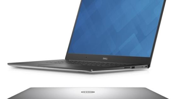 Rabljen prenosnik Dell Precision 5510 je delovna postaja v pravem pomenu besede.