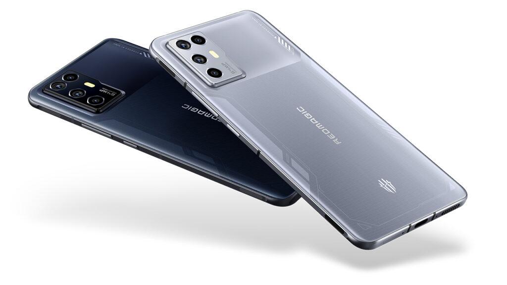 Pametni mobilni telefon RedMagic 6R za malo denarja ponuja resnično veliko!