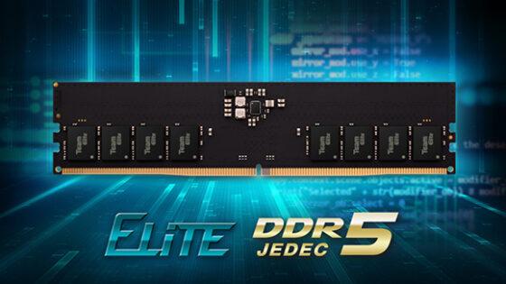Sistemski pomnilniki DDR5 bodo kmalu zašli na prodajne police trgovin!