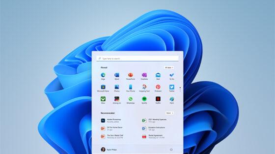 Novi Windows 11 bo deloval tudi na starejših računalnikih.