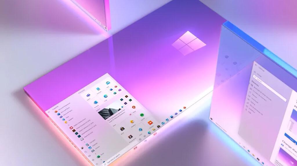 Novi Windows 11 naj bi bil resnično nekaj posebnega!