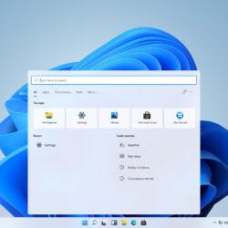 Operacijski sistem Windows 11 naj bi močno spominjal na nesojeni operacijski sistem Windows 10X.