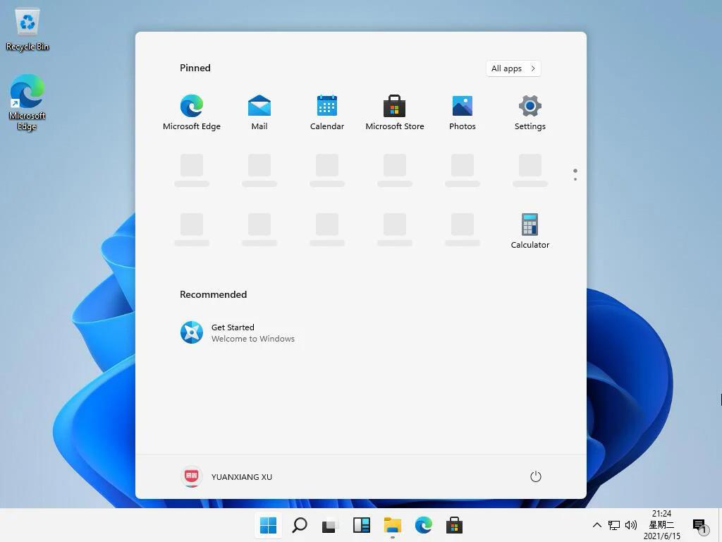 Novi Windows 11 naj bi bil brezplačno na voljo za uporabnike sistemov Windows 7, 8.1 in 10.