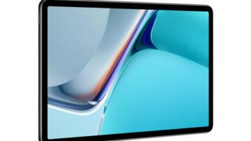 Tablica Huawei s sistemom HarmonyOS 2.0 nudi številne napredne možnosti!
