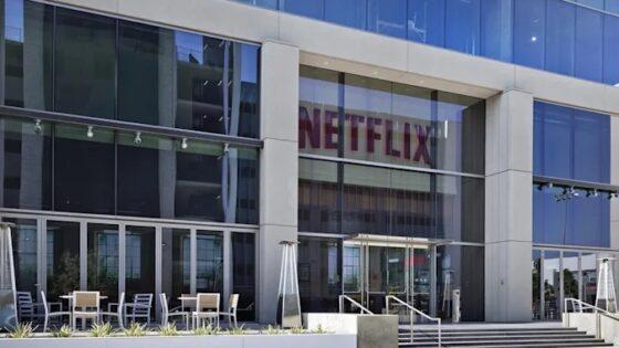 Netflix naj bi sprva vstopil v svet mobilnih iger.