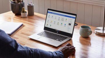 Najnovejša posodobitev za operacijski sistem Chrome OS lahko močno upočasni delovanje namiznih in prenosnih računalnikov Chromebook.