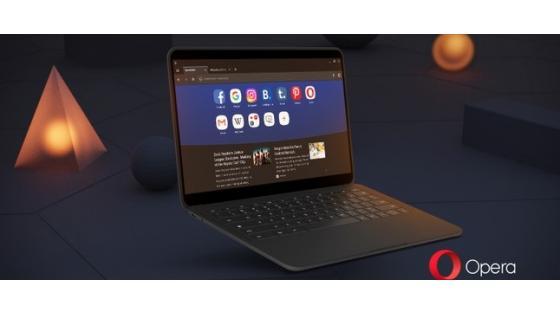 Nova Opera bo brez težav prepričala uporabnike osebnih računalnikov Chromebook.