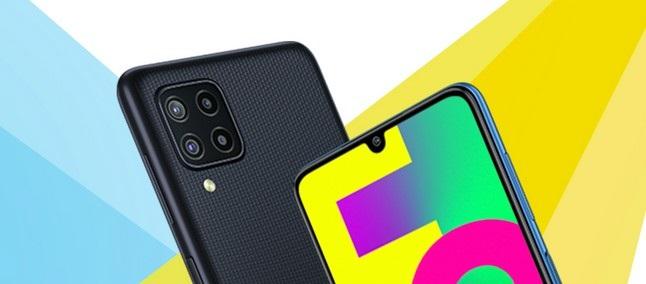 Novi Samsung Galaxy F22 za malo denarja ponuja veliko!