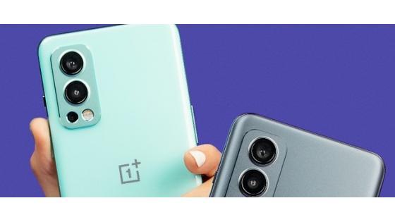 OnePlus Nord 2 5G ima 8 oziroma 12 gigabajtov RAM-a in 128 oziroma 256 gigabajtov prostora za shranjevanje podatkov.