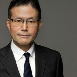 Yoshiro Nagafusa, ki je bil 1. aprila letos imenovan za predsednika podjetja Epson Europe