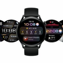 Huawei uporabniku prek pametnih ur serije Watch 3 nudi inovativno in zanimivo tehnologijo prilagajanja obrazov ure, saj lahko za podlago izbere karkoli. Tudi krajše video posnetke.