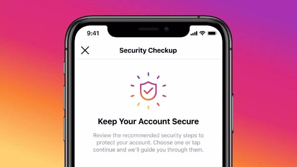 Zaščita uporabniškega računa Instagram dejansko sploh ni zapletena!