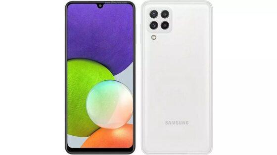 Pametna mobilna telefona Galaxy M22 in Galaxy A12s bosta za malo denarja ponujala veliko!
