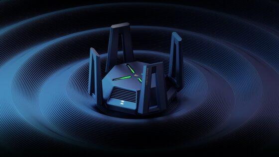 Usmerjevalnik Mi Router AX9000 je zasnovan za hiperpovezani dom prihodnosti in predstavlja vozlišče za digitalno zabavo uporabnikov.