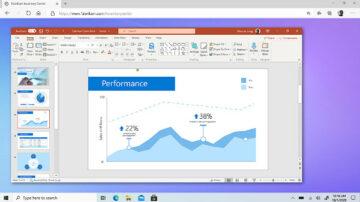 Mesečna naročnina za Windows 365 je trenutno postavljena na preračunanih 26,3 evre na uporabnika.