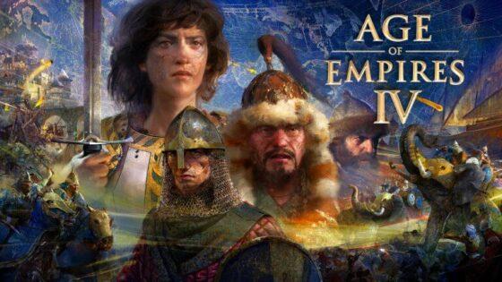 Age of Empires obljublja zgodovinske boje epskih razsežnosti, kjer bomo branili barve številnih kraljestev.