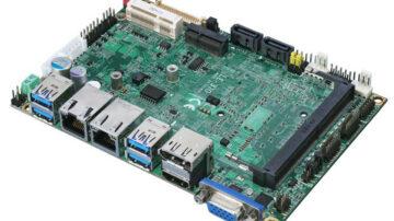 Superzmogljivi računalnik Commell LE-370 bo zlahka kos tudi najzahtevnejšim nalogam.