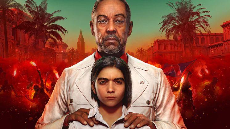 Vlogo glavnega zlikovca bo prevzel Yarin diktator Anton Castillo in njegov sin Diego. Anton namerava na kakršen koli način zatreti gverilsko revolucijo, Diego pa zvesto sledi očetovim zapovedim.