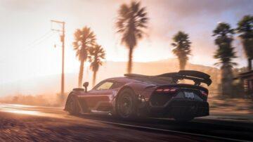 Forza Horizon 5 ima popolnoma novo kampanjo in način igranja Expeditions, kjer bomo raziskovali čudovito pokrajino.