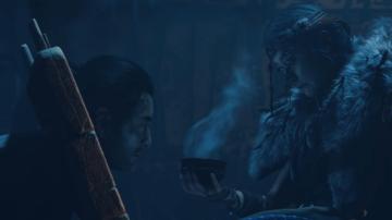 Ghost of Tsushima Director's Cut se bo poglobila v Jinovo preteklost in igralcem bolj nazorno predstavila njegove travme, ki smo jih le delno spoznali v originalni igri.