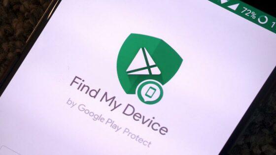 Google že pripravlja svoje omrežje za iskanje izgubljenih stvari