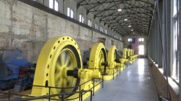 Elektrarna bo del svoje energije namenjala rudarjenju kriptovalut.