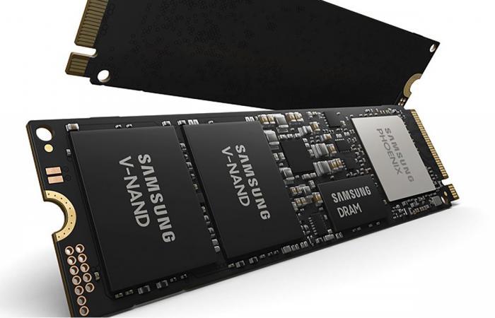Novi pogoni Solid State s podatkovnim vmesnikom PCI Express 5.0 obetajo veliko!