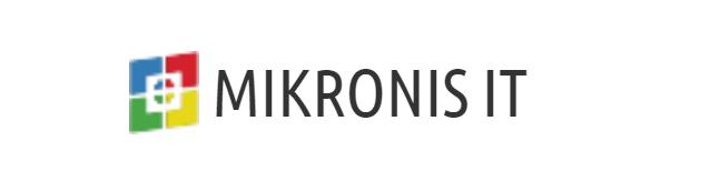 mikronis-it-logotip