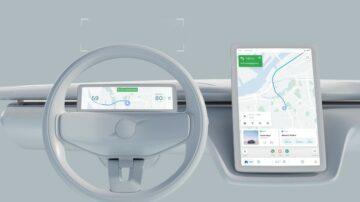 Električni avtomobili Volvo bodo poganjali operacijski sistem VolvoCars.OS.