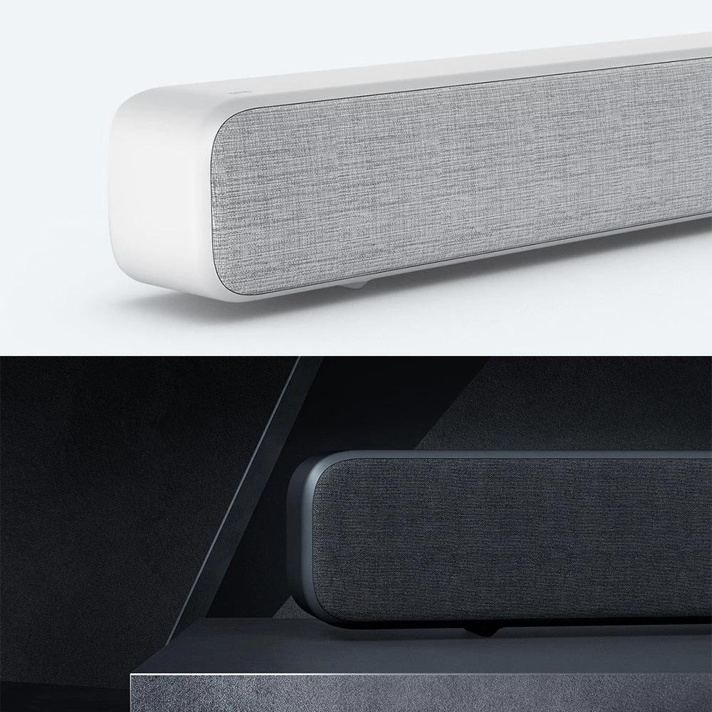 Xiaomi Soundbar za televizorje je idealen za tiste, ki bi radi svojo dnevno sobo spremenili v pristno kinematografsko izkušnjo.