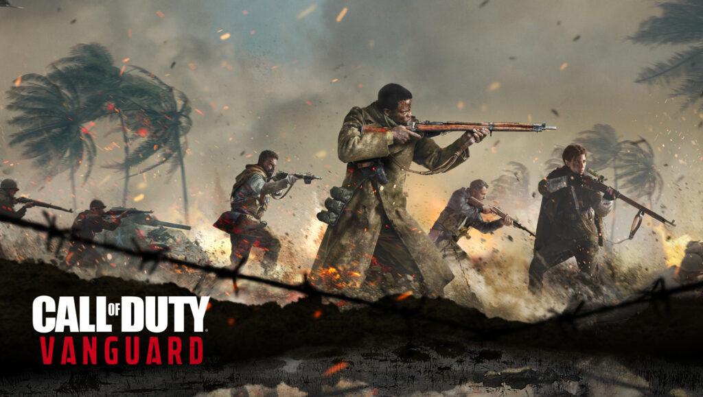 Call of Duty: Vanguard se že sedmič vrača v 2. svetovno vojno, kjer bomo lovili Hitlerjevega naslednika.