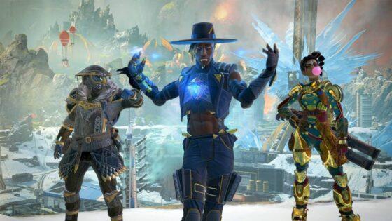 Apex Legends vstopa že v 10. sezono in ne kaže znakov upočasnitve. Igra ima še vedno zelo zdravo populacijo igralcev, ki že nestrpno čakajo na nove pridobitve in orožja.