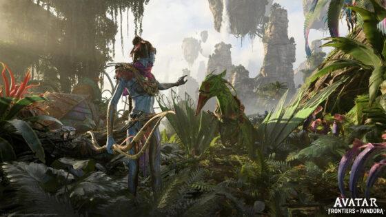 Si pripravljen na pustolovščino v svetu Pandore in Avatarja?