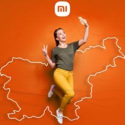 Xiaomi širi svojo prisotnost na slovenskem trgu z odprtjem trgovine »Xiaomi Store«.