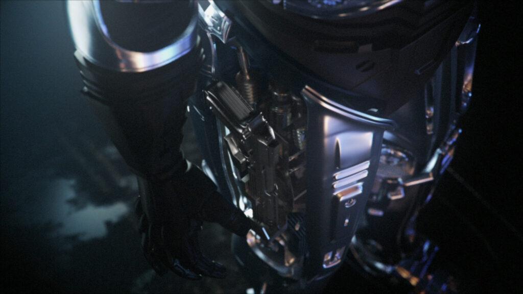 Robocop: Rogue City je povratek ikoničnega junaka, ki se bo ponovno spopadel s korupcijo na ulicah in državnih ustanovah.
