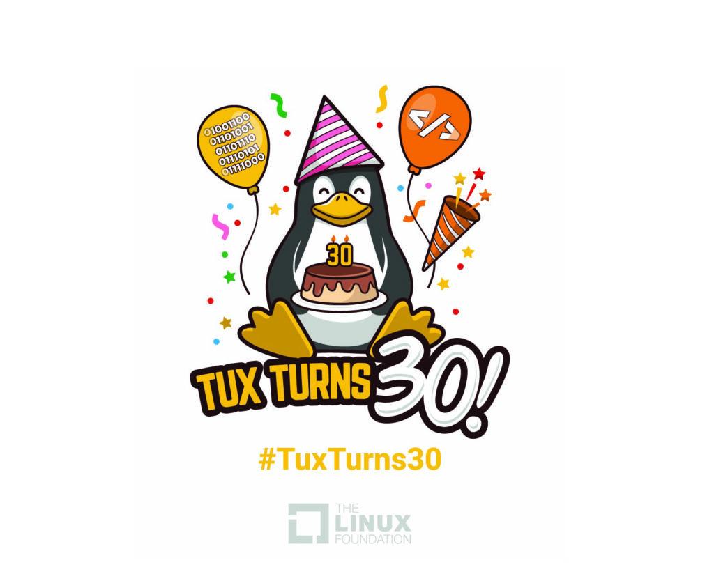 Linux je začel življenje kot hobi, a hitro prerastel v svetovno senzacijo.