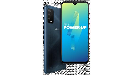 Power U10 je večnamenski in cenovno ugoden pametni telefon s 5000 mAh baterijo z AI Power, ki traja 3,5 dni z enim polnjenjem.
