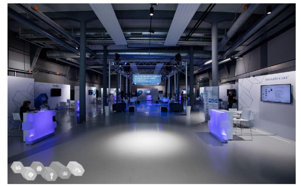 V prvem tednu oktobra bo Digitalno središče Slovenije posvečeno kibernetski varnosti.