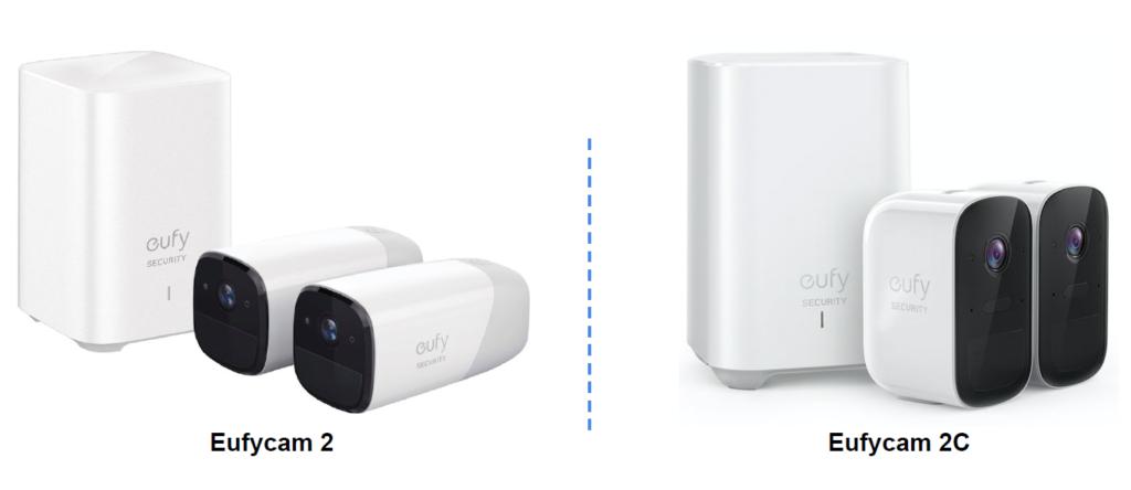 EufyCam-video-nadzorne-kamere