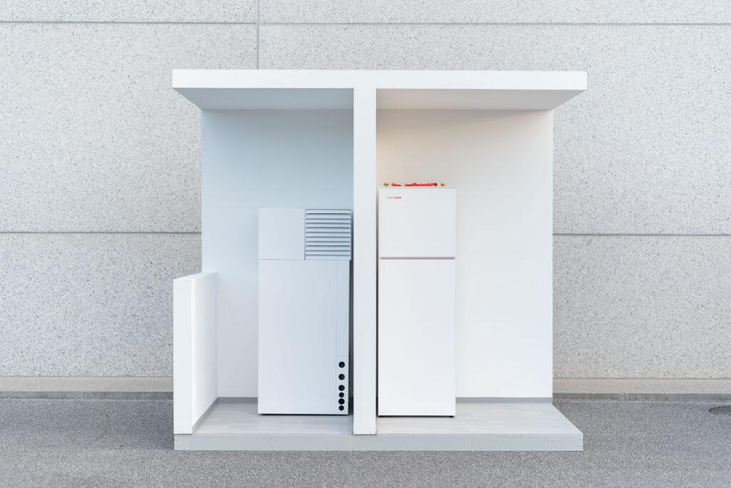 Pri snovanju nove vsestranske toplotne črpalke VERSI so v Kronotermu največ pozornosti namenili raznoliki uporabi in vgradnji.