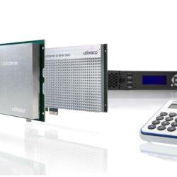 """Ključi, ki omogočajo """"nezlomljivo"""" šifriranje, se v varnih sistemih običajno nahajajo na posebnih napravah – strojnih varnostnih modulih HSM (Hardware Security Modules)."""