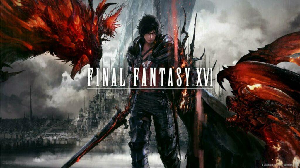 Vir: Square Enix