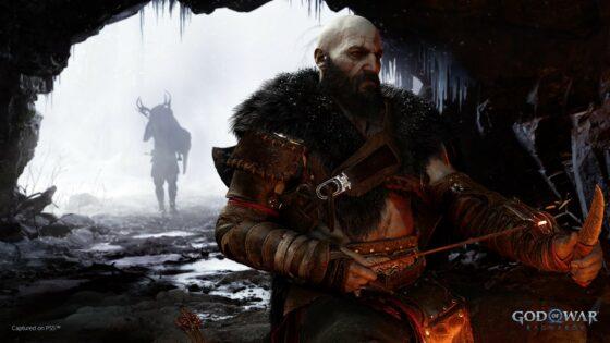Kratos in Atreus proti Thoru, kdo bo zmagovalec?
