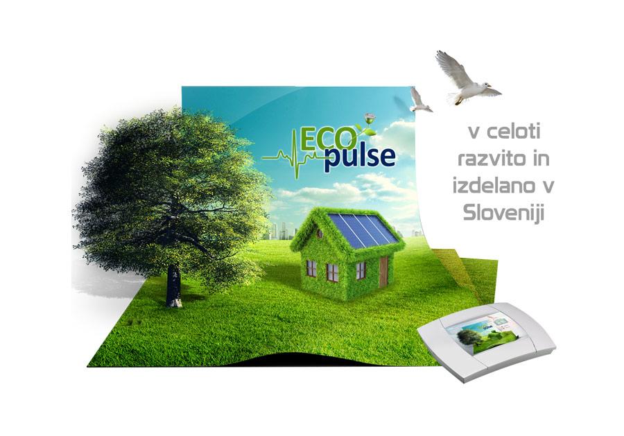 Sistem ECOpulse je elegantna rešitev, ki brez gradbenih posegov trajno odstrani kapilarno vlago iz vaših domov.