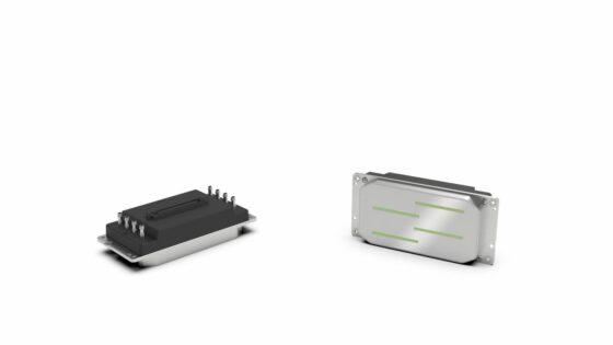 S kombinacijo tiskalnih glav T3200 in T1600 je mogoče razviti različne tiskalnike. Novi tiskalni glavi bosta pospešili digitalizacijo tiskanja oznak.