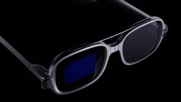 Pametna očala Xiaomi z inženirsko miselnostjo zrejo v prihodnost.