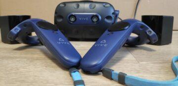 Preizkusili smo nova HTC VR očala, ki obljubljajo vrhunsko VR izkušnjo v 5K ločljivosti. Ali jim uspe izpolniti svojo obljubo?
